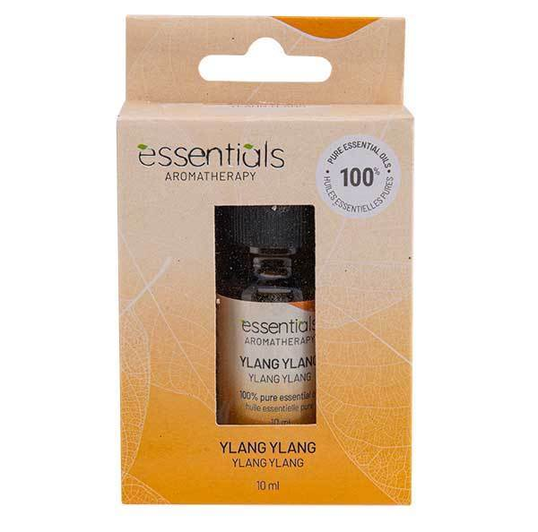 Essentials Aromatherapy Ylang Ylang 10ml Essential Oil