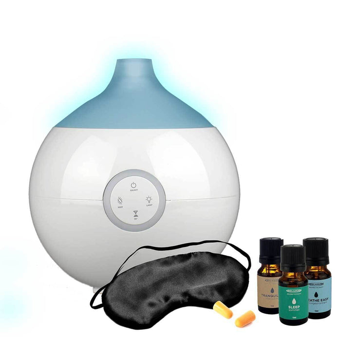 Aromatherapy Sleep Package Deal