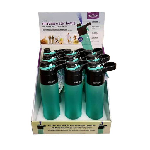 2-In-1 Misting Water Bottle Displayer of 9