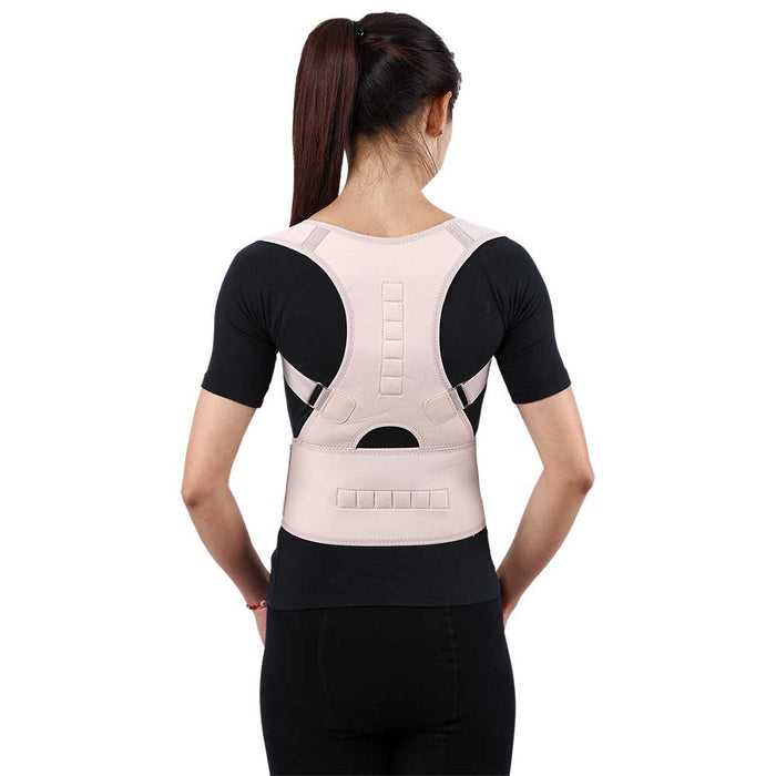 Posture Brace with Magnets