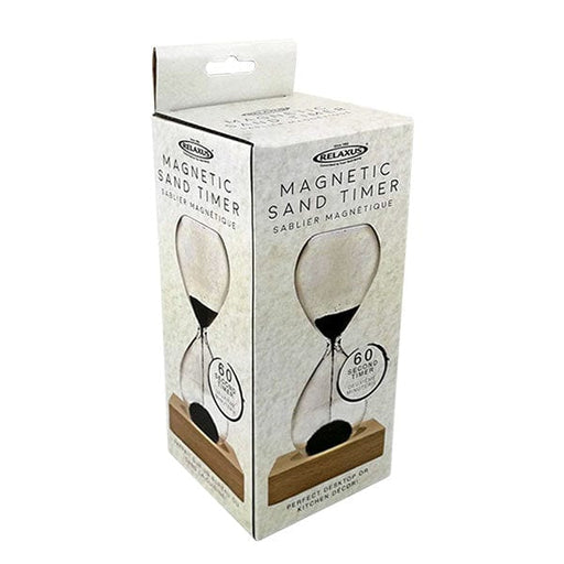 Magnetic Sand Timer Box
