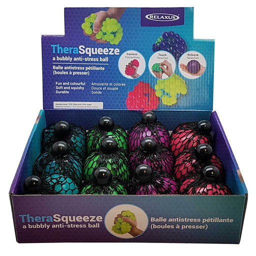 Thera Squeeze Stress Toy