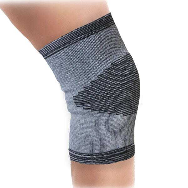 Thera Knee Compression Sleeve & Magnetic Therapy Displayer of 6