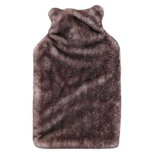 Luxe Hot Water Bottle