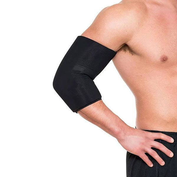 Hot & Cold Gel Knee & Elbow Compression Sleeve