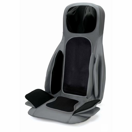 3D Massage Chair Pad With Heat & Air Compression