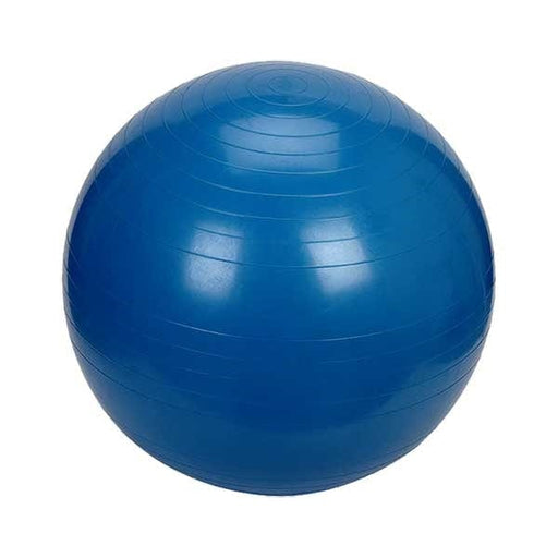Blue Anti-Burst Exercise Ball