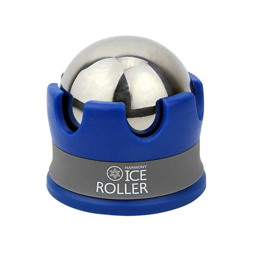 Blue Harmony ICE Handheld Massage Rollers