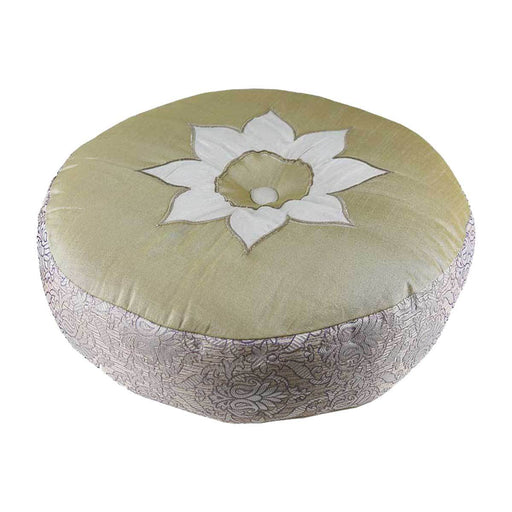 Lotus Meditation Cushion