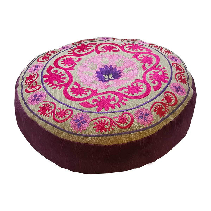Madurai Meditation Cushion