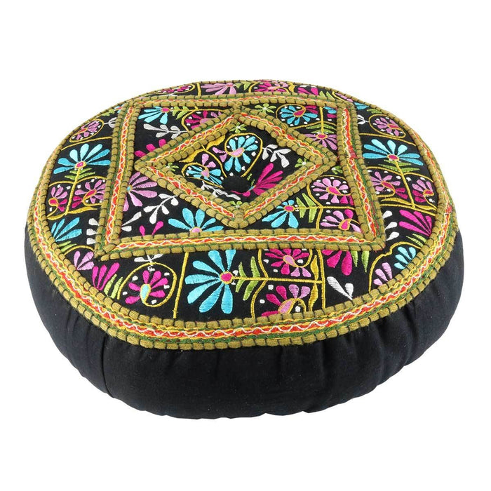 Calcutta Meditation Cushion