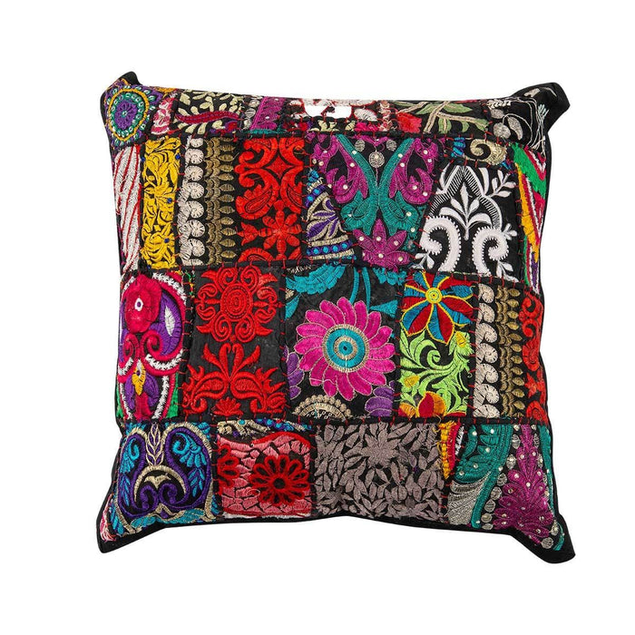 Darjeeling Meditation Cushion