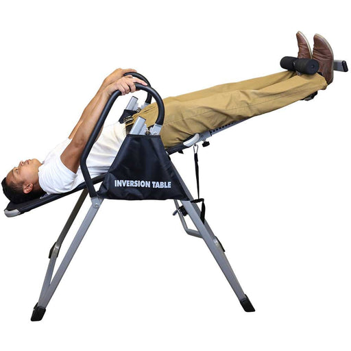 Relaxus Inversion Table