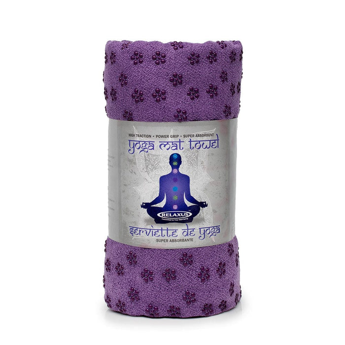 Yoga Mat Towels Microfiber