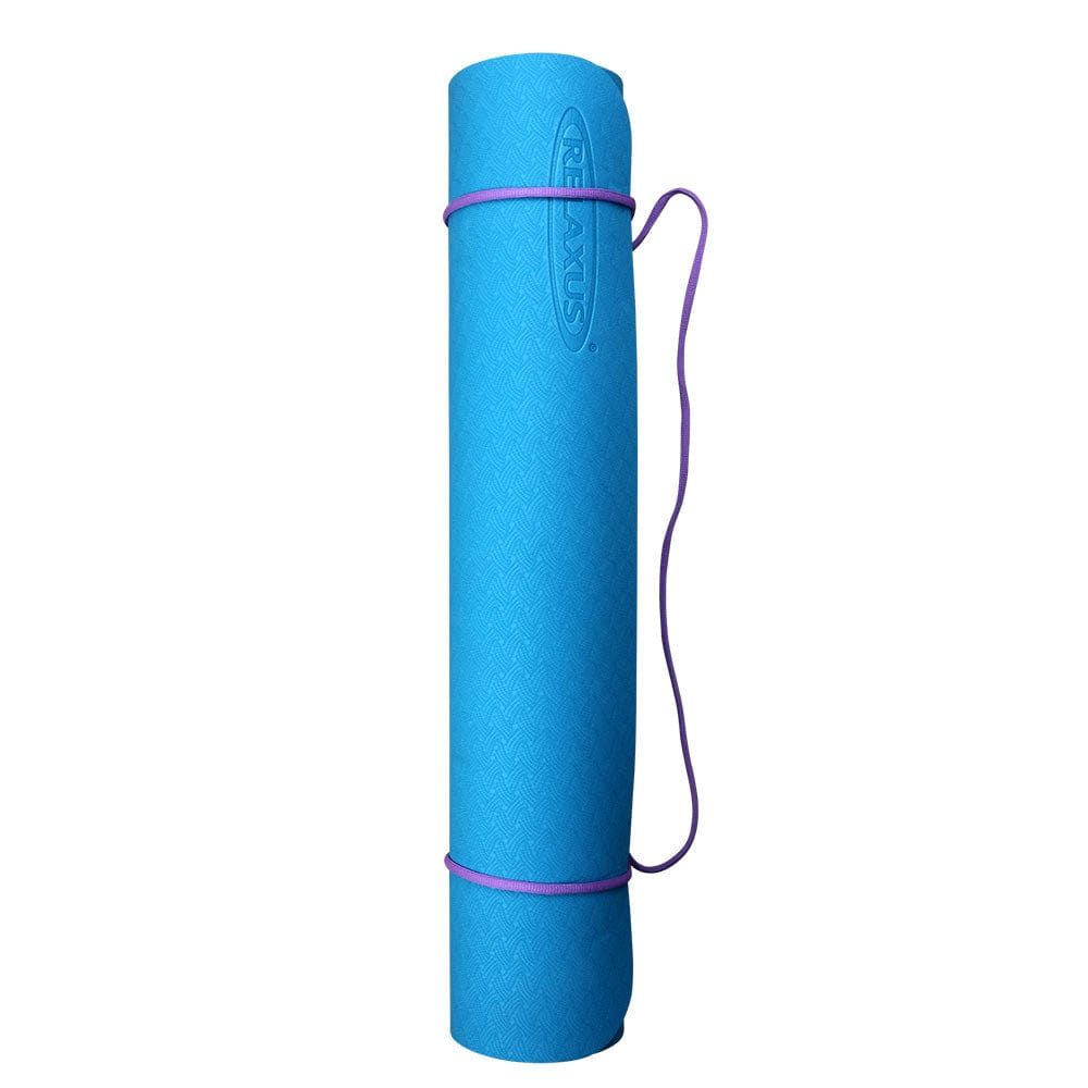 Best Thick Yoga Mats and Yoga Accessories