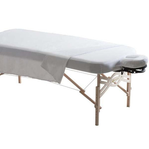 Earthlite Premium Microfiber Massage Table Sheet Set