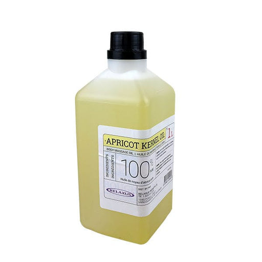Apricot Kernel Massage Oil 1L