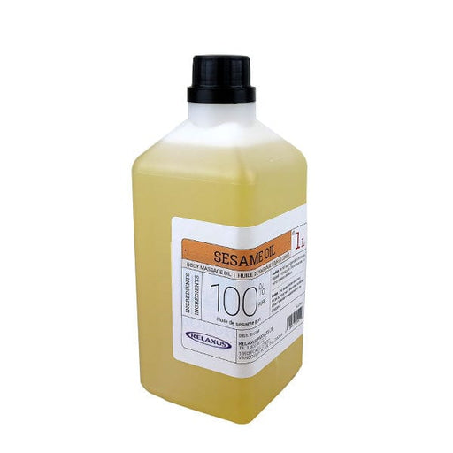 Sesame Massage Oil 1L