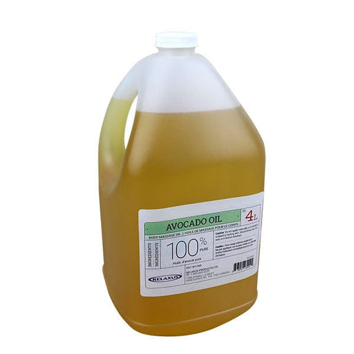 Avocado Massage Oil 4L