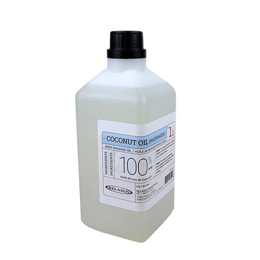 Coconut Massage Oil 1L