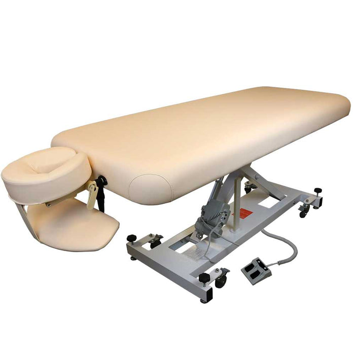 Relaxus Apollo Flat Electric Massage Table