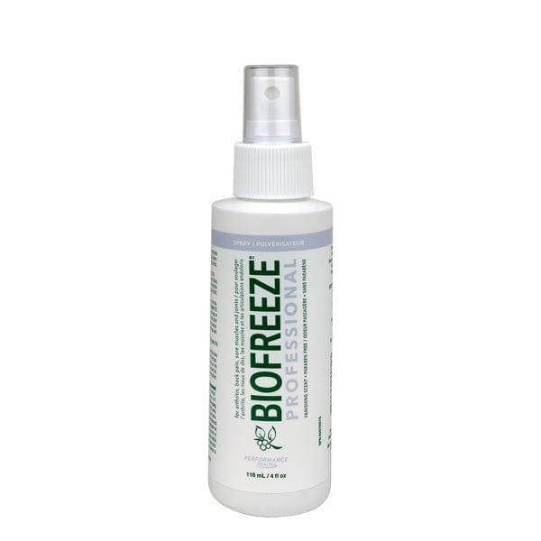 Biofreeze Professional 4 Oz Spray