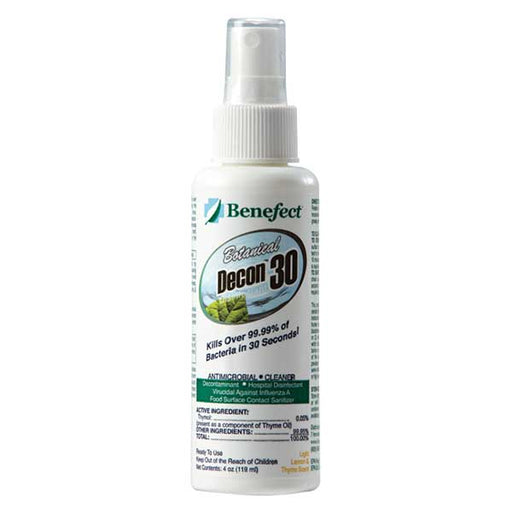 Benefect Decon 30 120ml Spray
