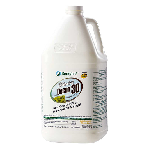 Benefect Decon 30 4 Liter