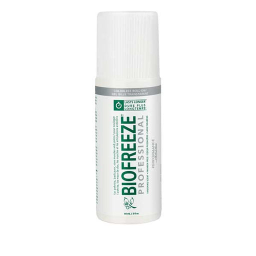 Biofreeze Professional 3 Oz Roll On