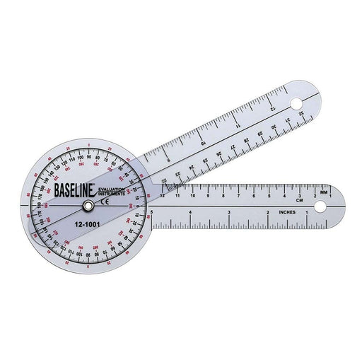 Goniometer (360° Degree Head)