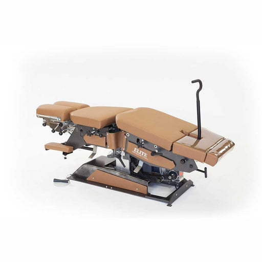 Elite Automatic and Manual Flexion Chiropractic Table