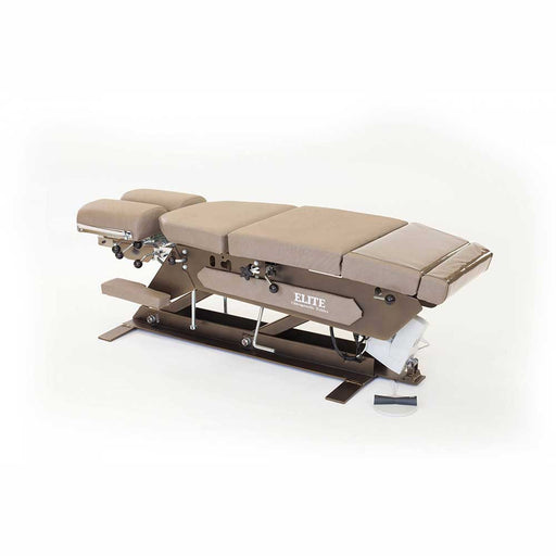 Elite Hybrid Adjusting Chiropractic Table