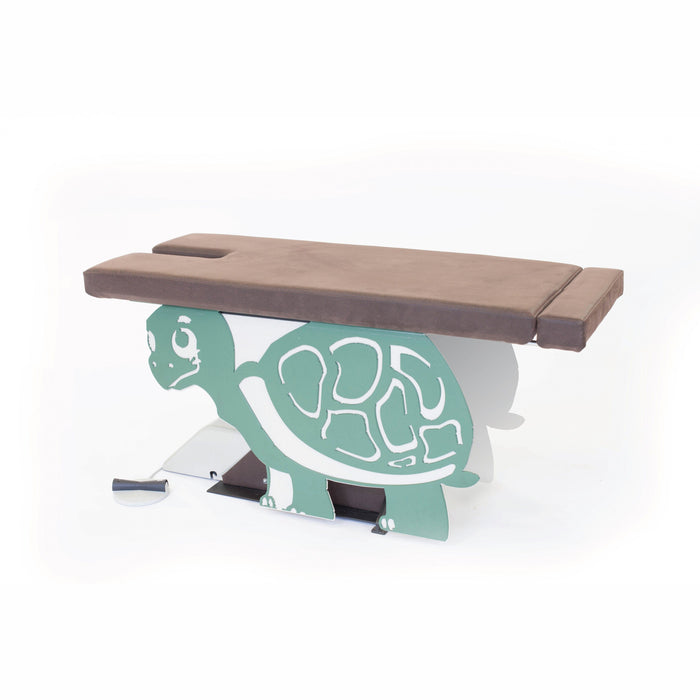 Elite Turtle Chiropractic Table