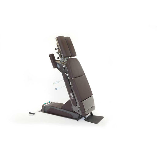 Elite E4 High Low Chiropractic Table