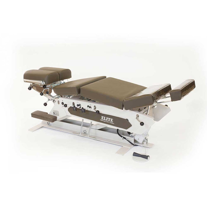 Elite E4 Electric Elevation Chiropractic Table