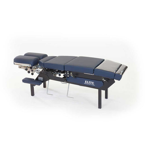 Elite Stationary Chiropractic Table