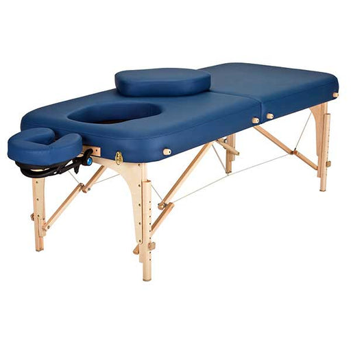 Earthlite Pregnancy Portable Massage Table Package