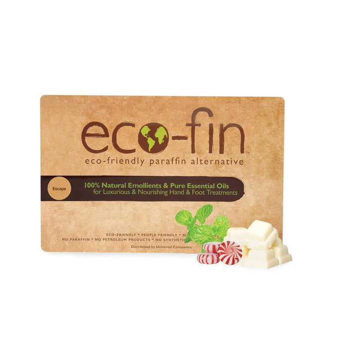 Eco-fin Escape Peppermint Essence Paraffin Alternative