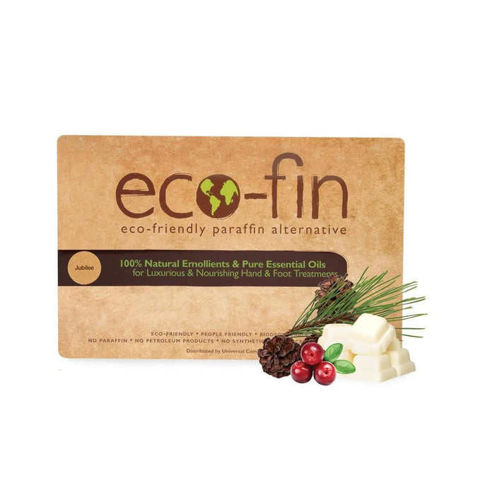 Eco-fin Jubilee Berry Winter Paraffin Alternative