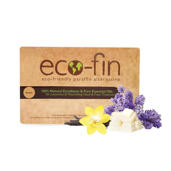 Eco-fin Reverie Lavender and Vanilla Paraffin Alternative