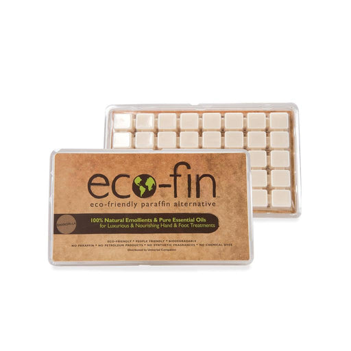Eco-fin Shangri-La Jasmine and Sandalwood Paraffin Alternative