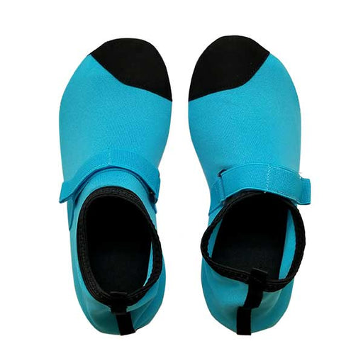 Women's Blue Water Shoes