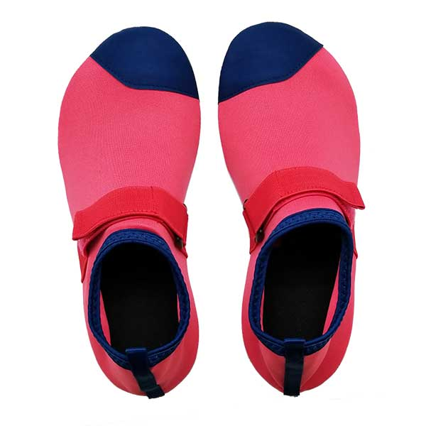 Women's Pink Water Shoes