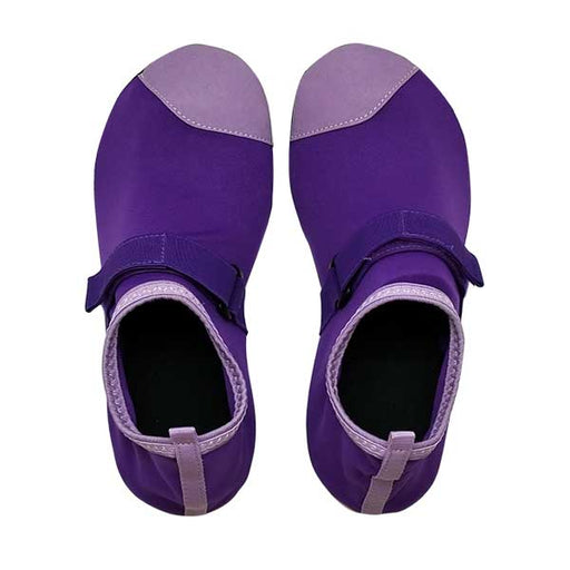 Women's Purple Water Shoes
