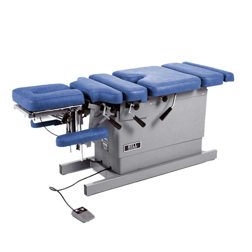 Hill Laboratories HA90C Chiropractic Table (Base Only)