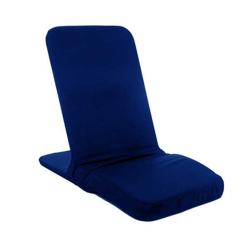 Blue Karma Chair