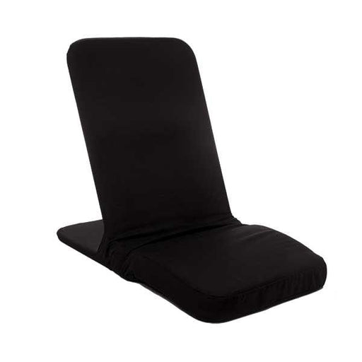 Black Karma Chair