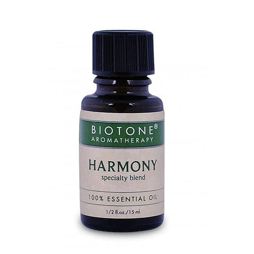 Biotone - Harmony Blend Essential Oils ½ fl oz