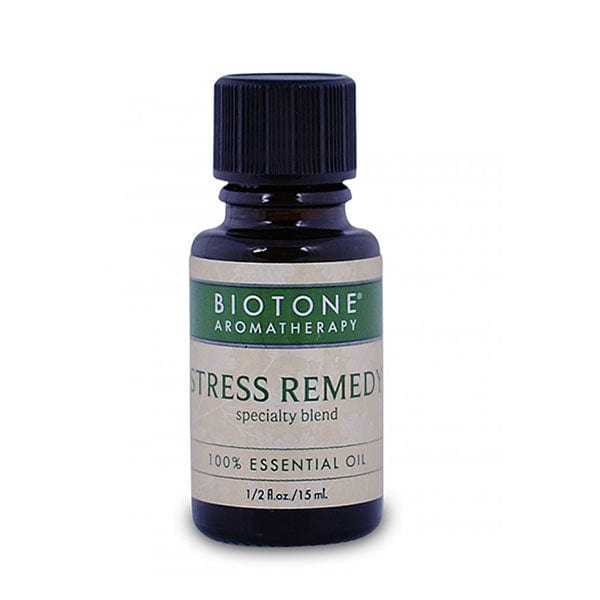 Biotone Stress Remedy Specialty Blend Essential Oils ½ - 2 fl oz