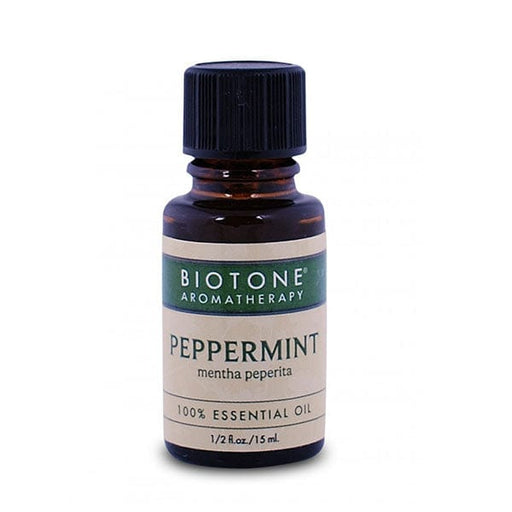 Biotone - Peppermint Essential Oils ½ fl oz